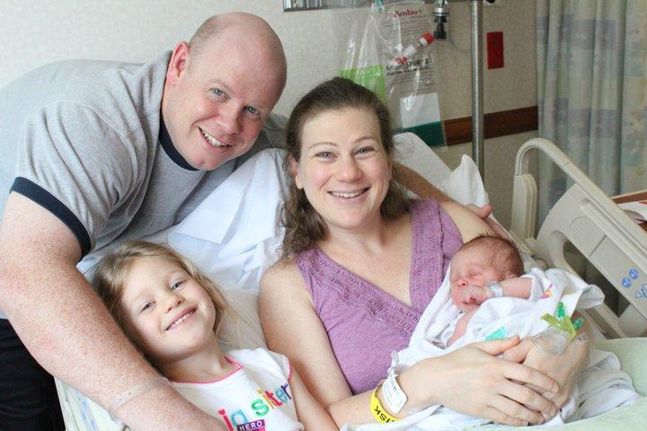 Sean family Simon born.jpg