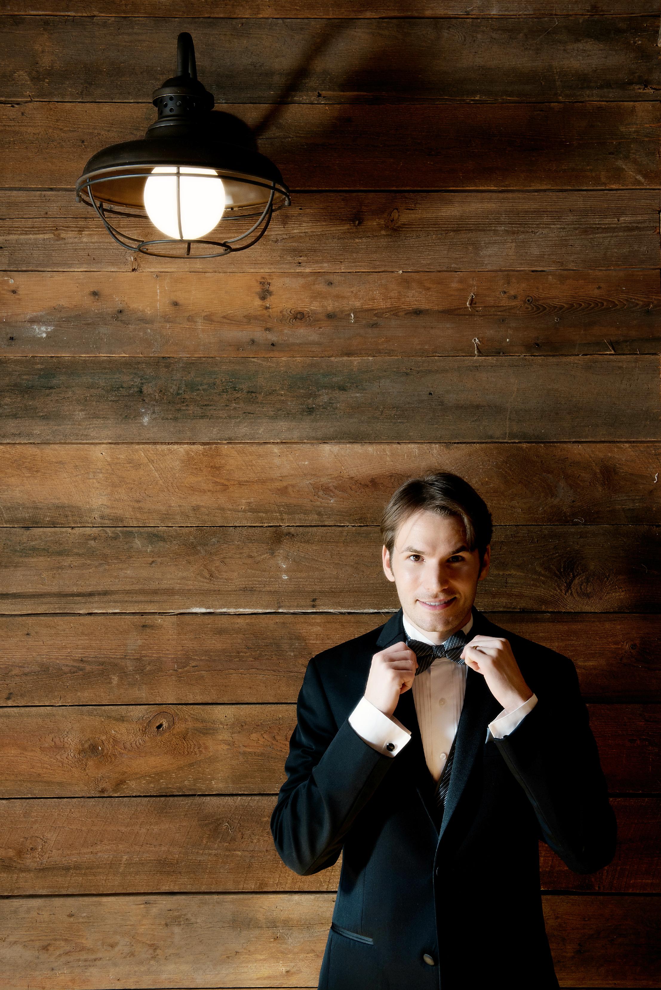 Austin Wedding Style Magazine, 2015