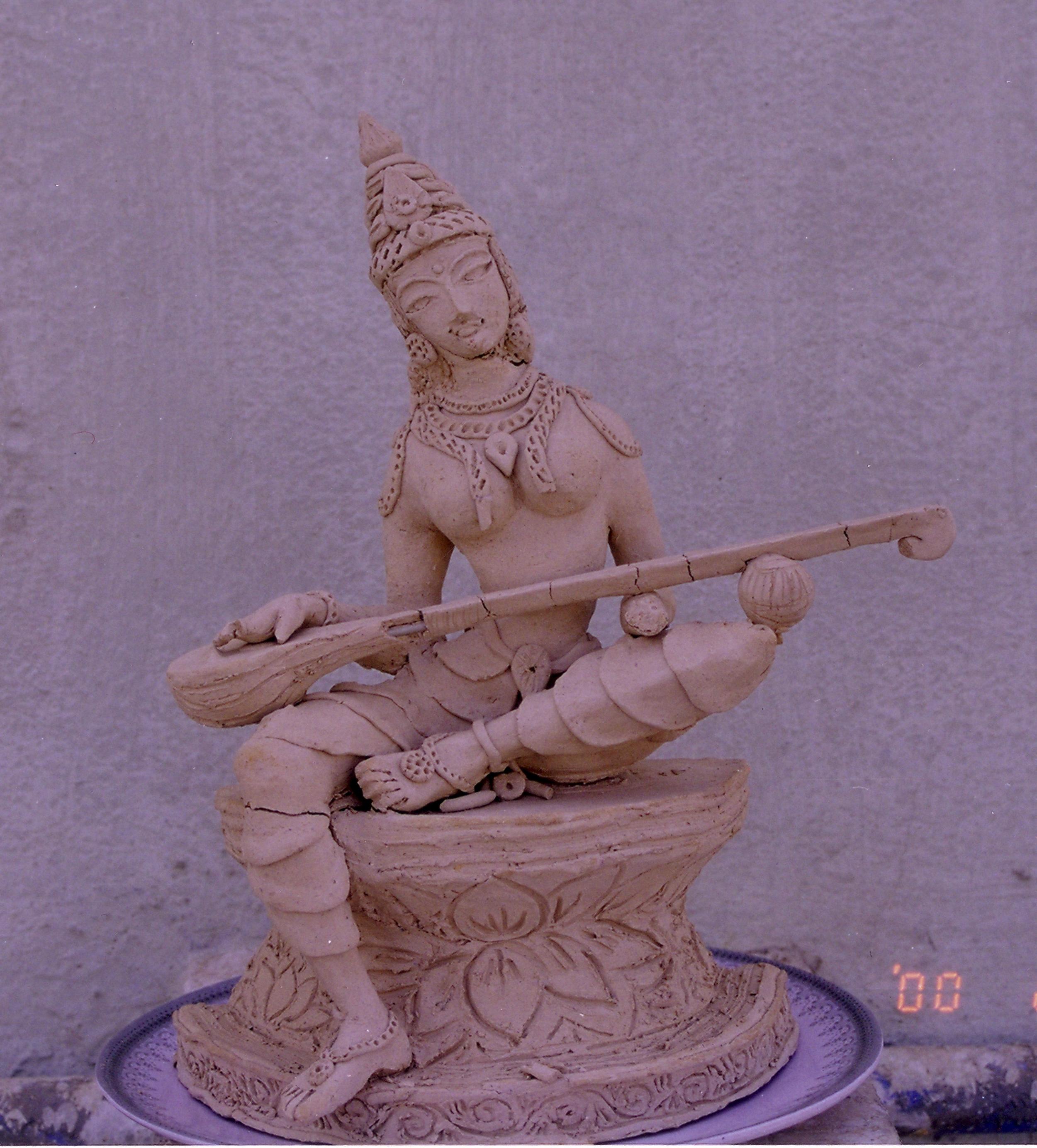 Saraswathi Veenapani