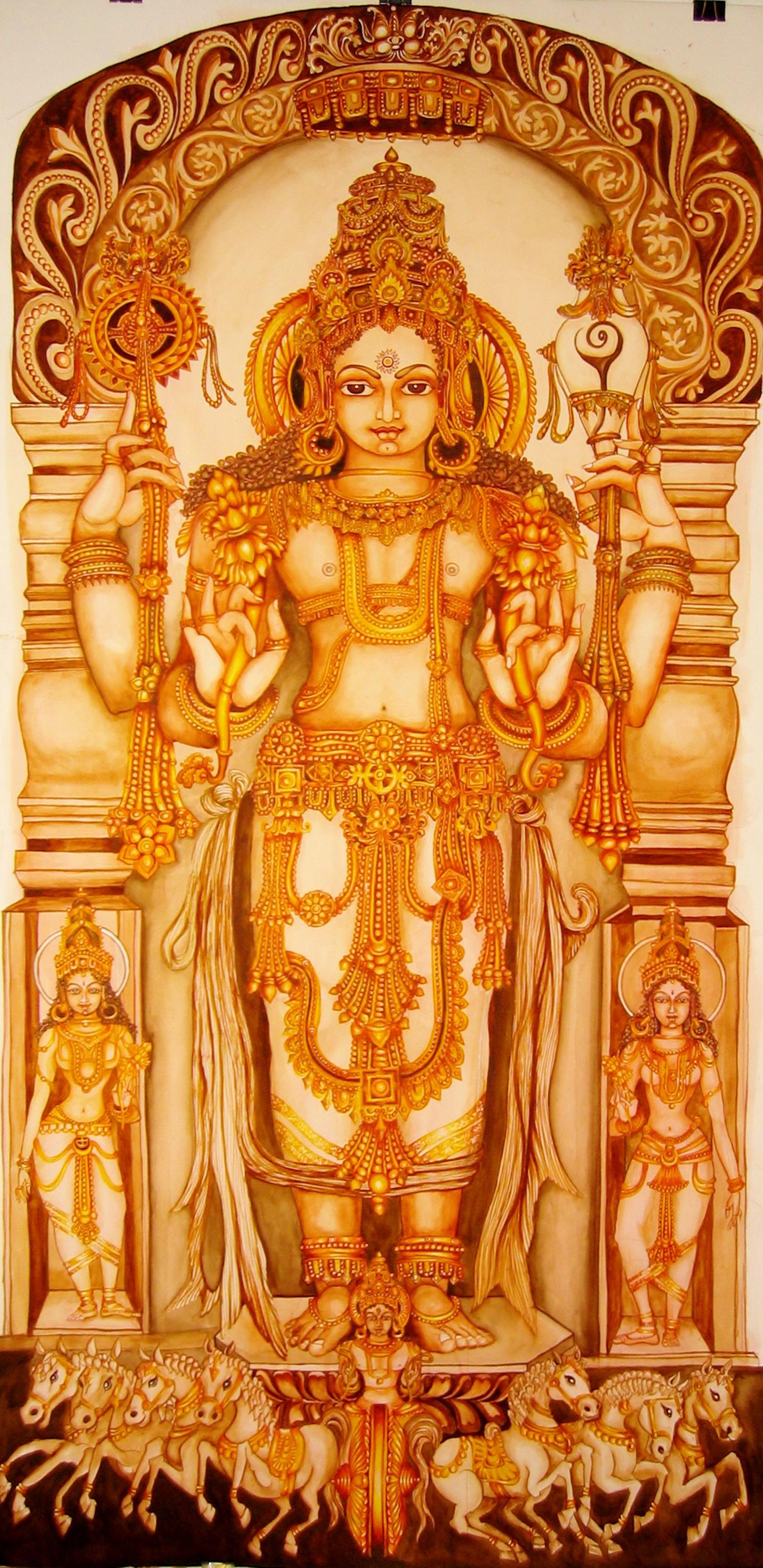 Surya Narayana