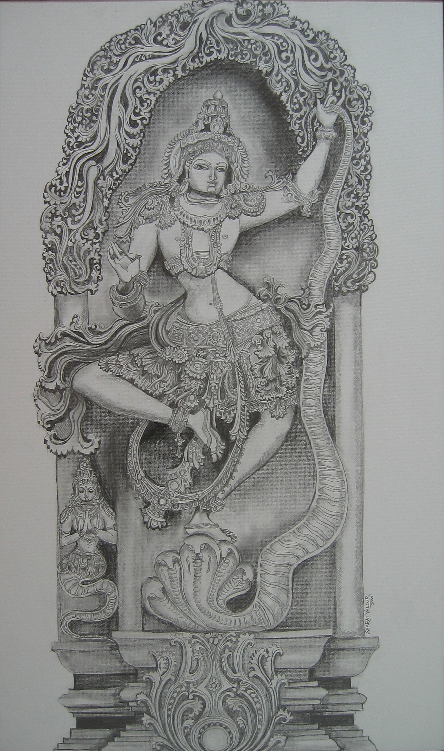 Kaliya Mardana