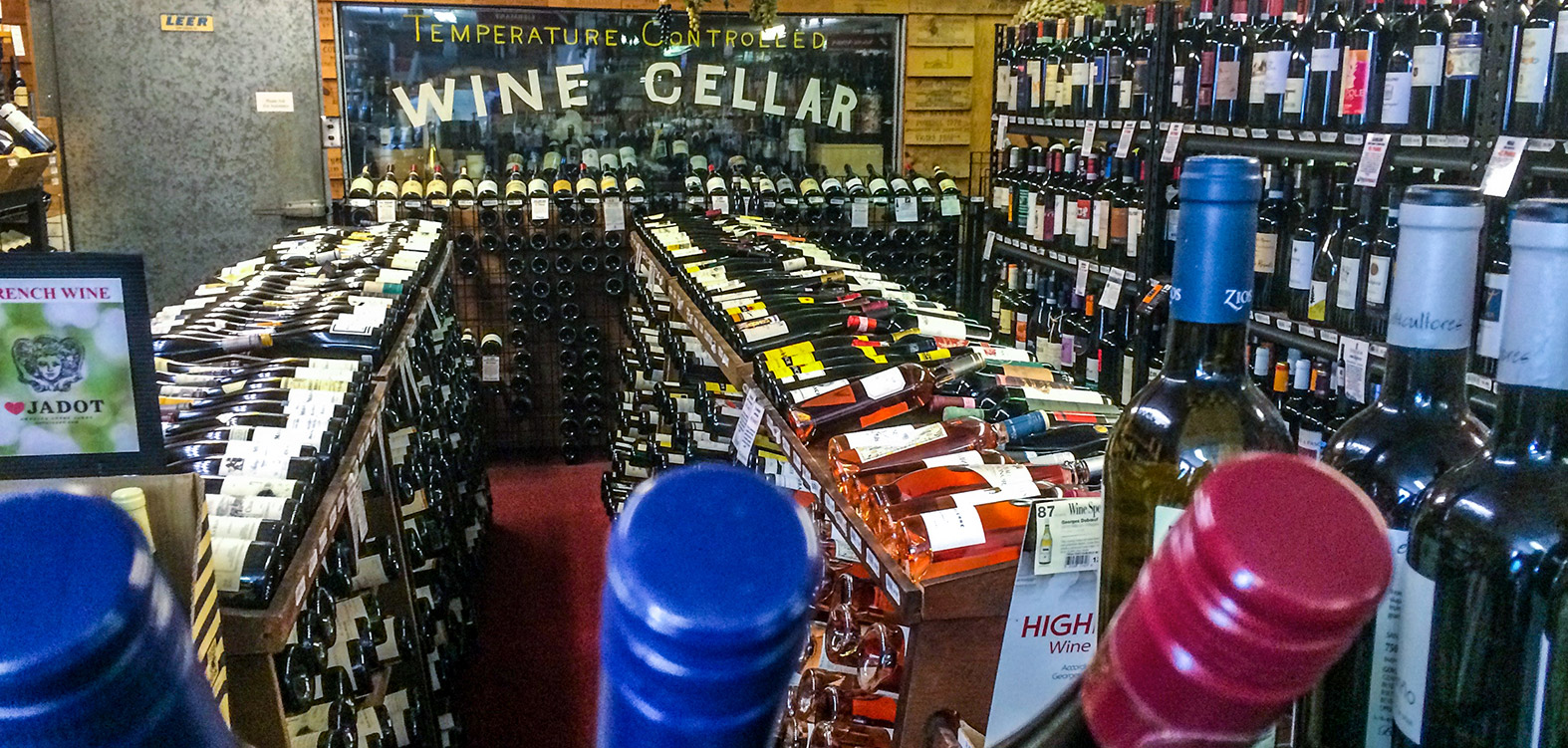 Swing by to check out our Temperature Controlled Wine Cellar or view listing below, contactfor pricing.