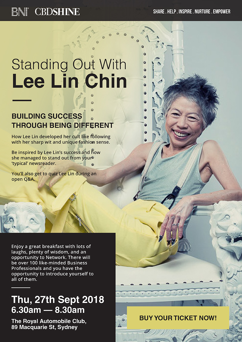 Lee Lin Chin George Fetting