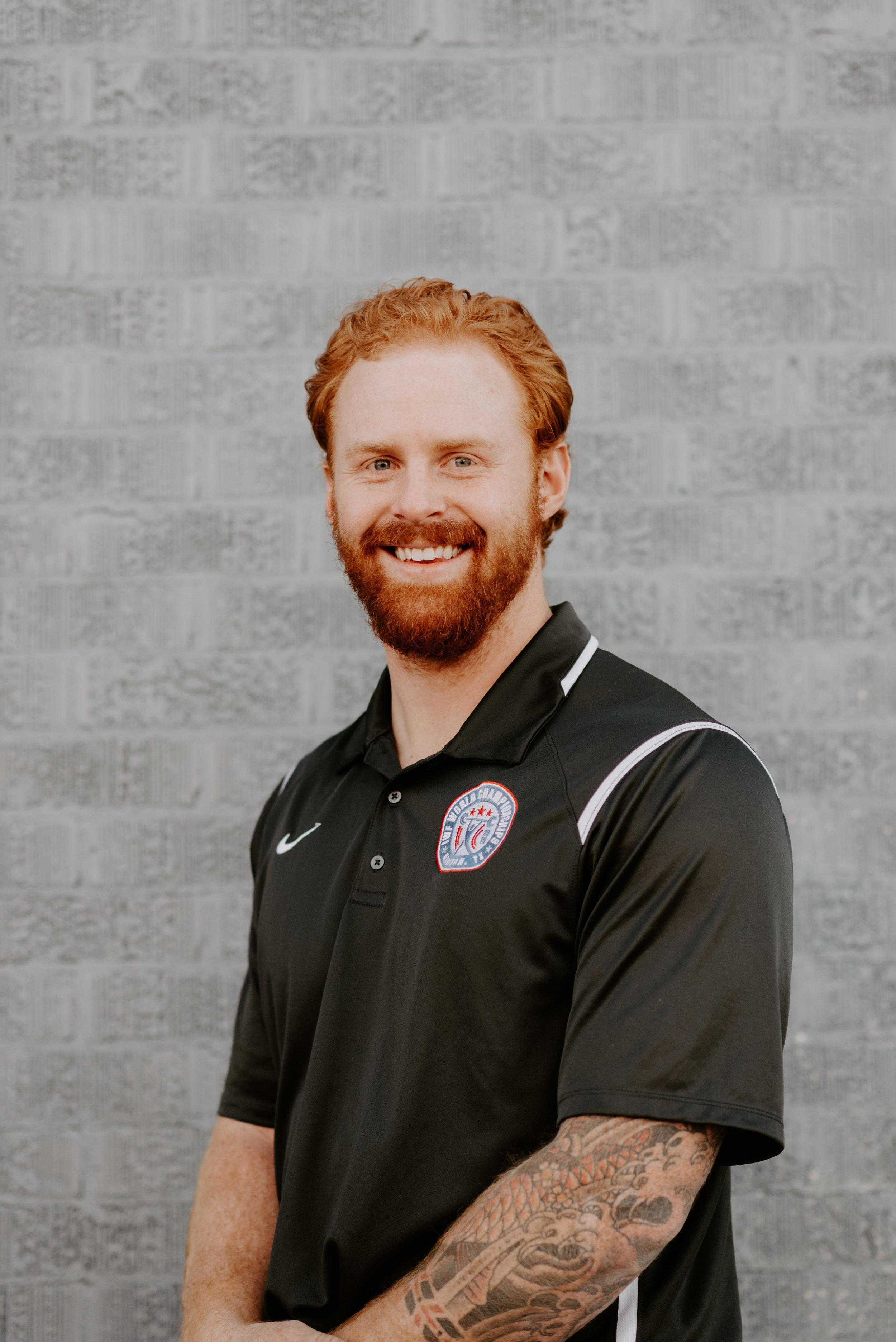Darren Hansen, BS Exercise Science,CSCS, USAW National Coach, Owner of HansenAthletics