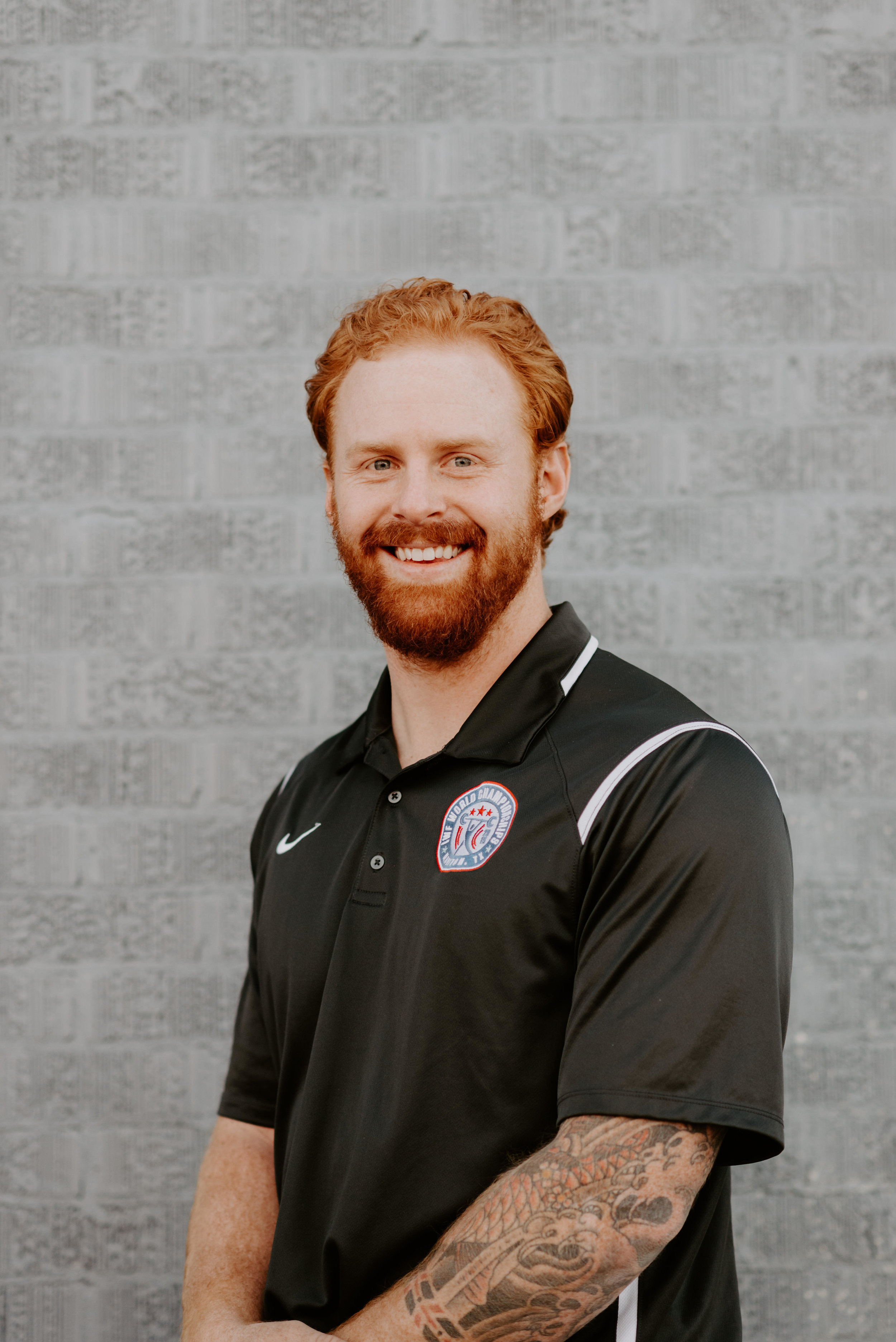 Darren Hansen, BS Exercise Science, CSCS, USAW National Coach, Owner of HansenAthletics
