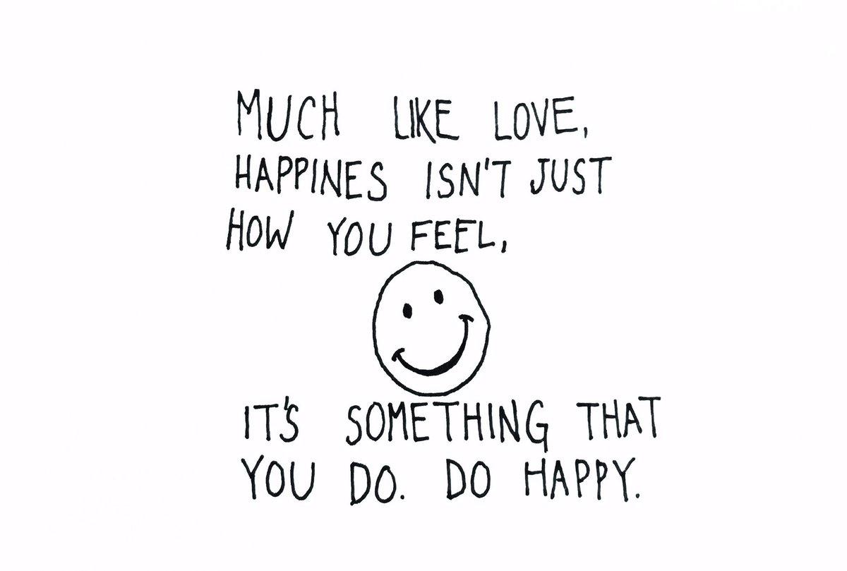 Do Happy