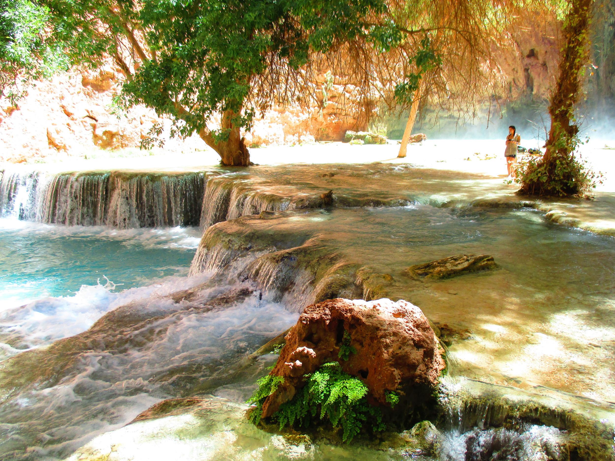ARIZONA - Havusa Canyon