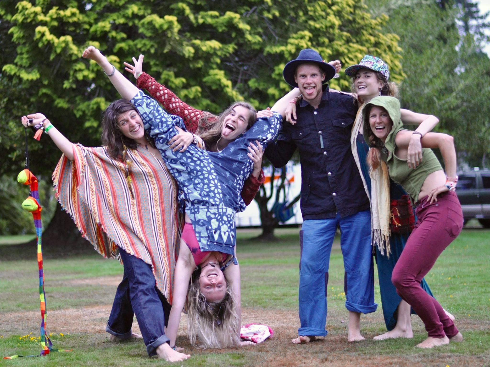 NEW ZEALAND – Wanderlust 2016 festival