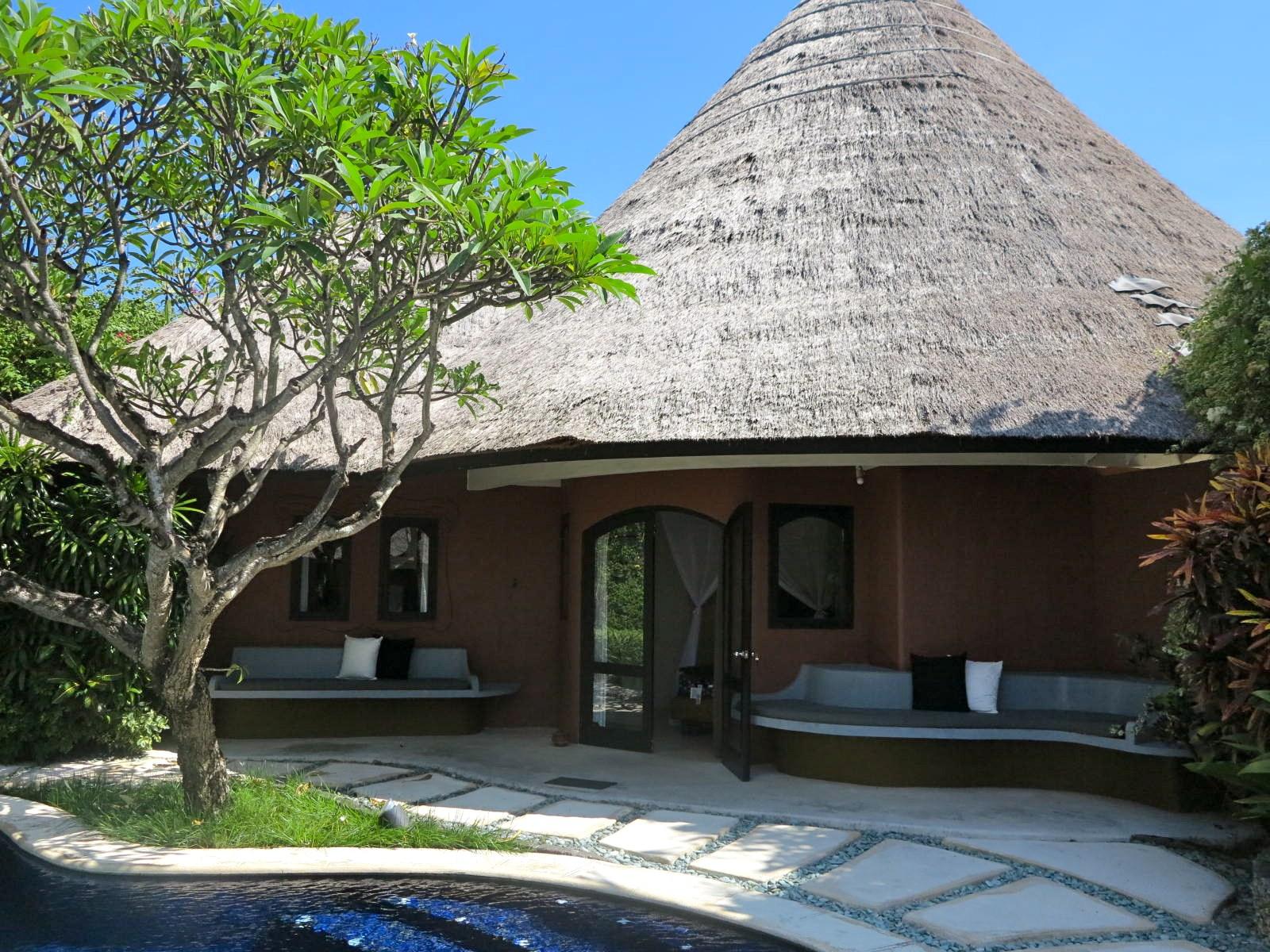 INDONESIA - The Villas Seminyak on Bali