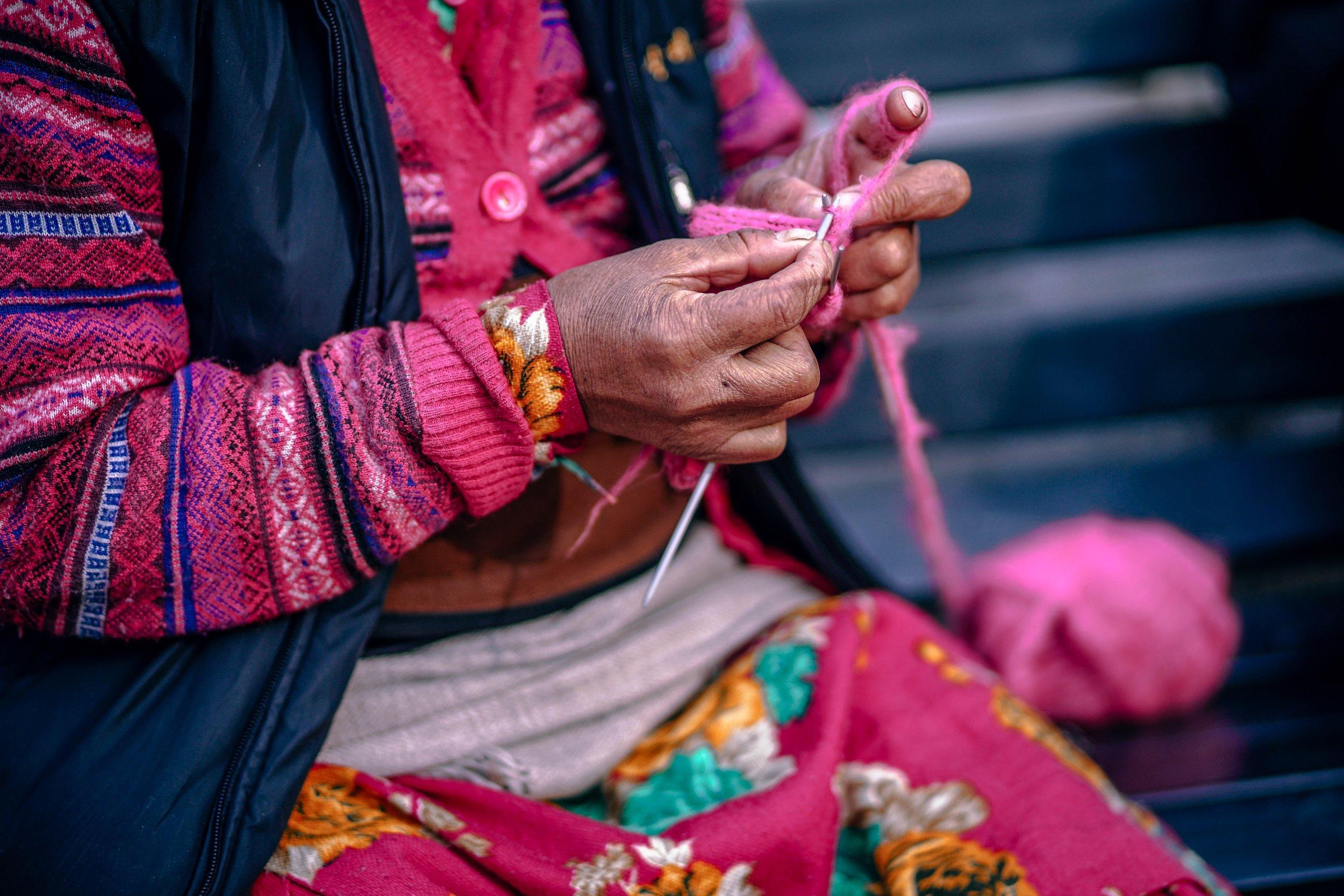 Stitch Women's Sewing Group