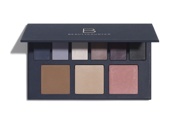 *Limited Edition* Winter Dream Palette $48 | Shop via: beautycounter.com/tessweaver