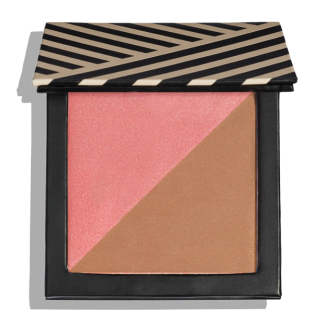 *Limited Edition* Blush/Bronzer Duo $28 | Shop via: beautycounter.com/tessweaver