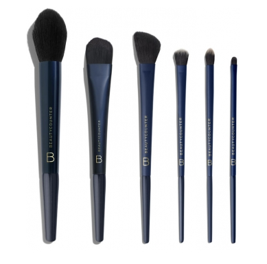 Brush Collection $131 | Shop via: beautycounter.com/tessweaver