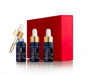 Glo and Go Mini Oils - $28 | www.beautycounter.com/sarahvan-abel
