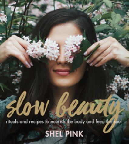Slow Beauty by Shel Pink