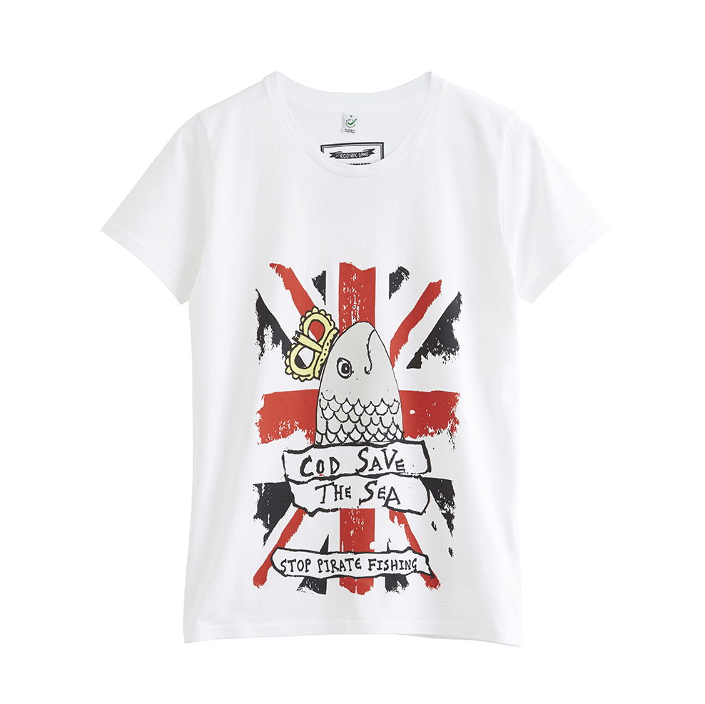 cod t-shirt packshot photography clipping path cut out product photography studio lighting professional product white background; styling.jpg