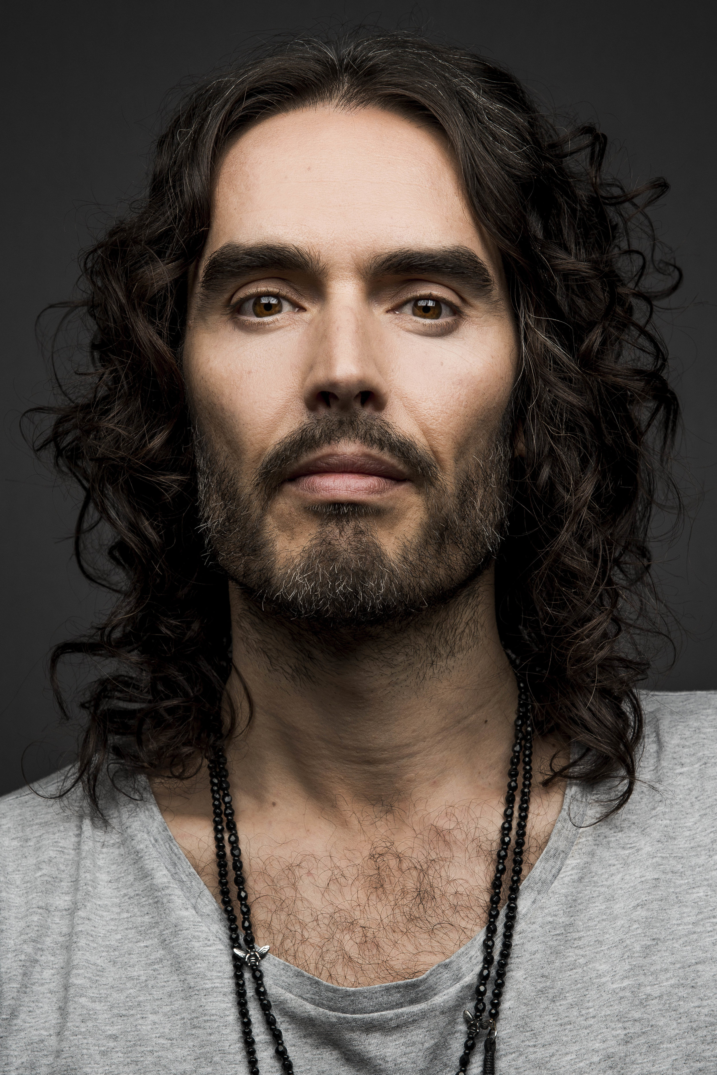 Russell Brand's Recovery Movement