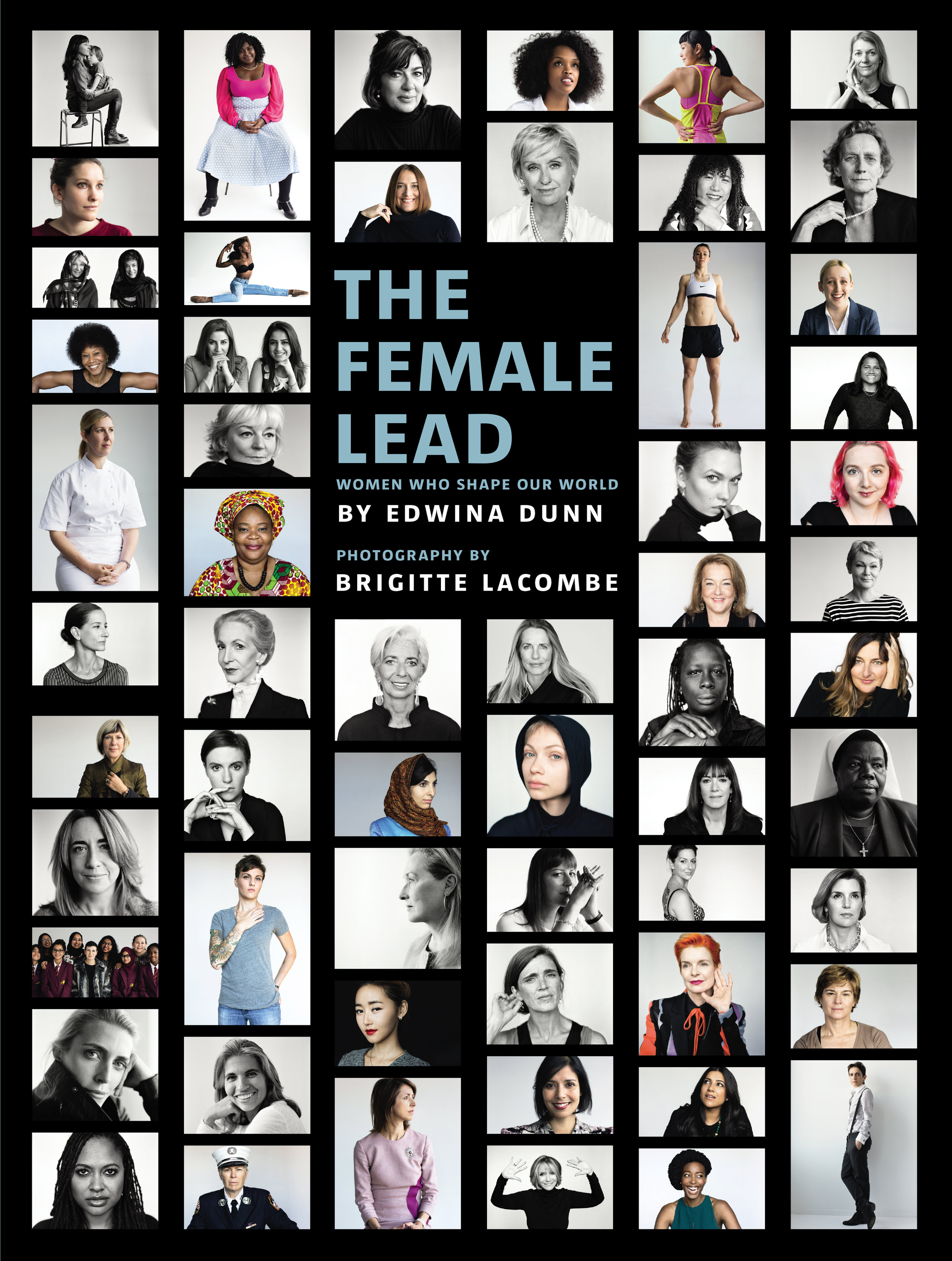 The Female Lead