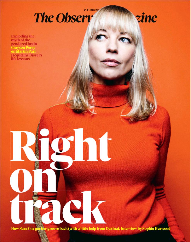 Sara Cox The Observer Magazine 24.2.19.jpg
