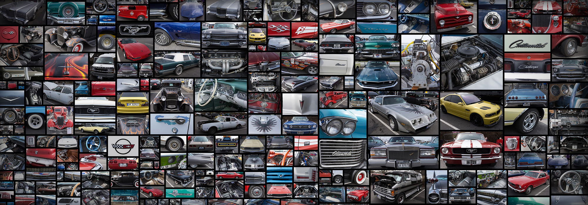 CollectorCarsRetroVehicles