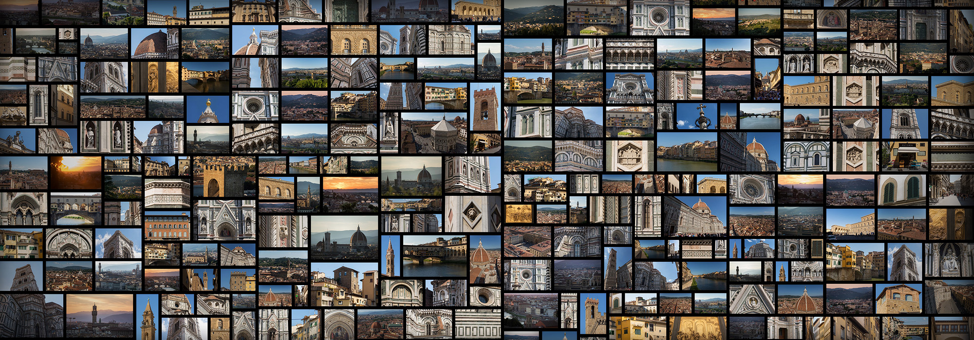 FlorenceCityItalianArchitecture