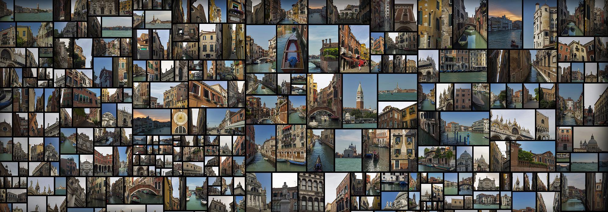 VeniceCanalsItalianFloatingCity