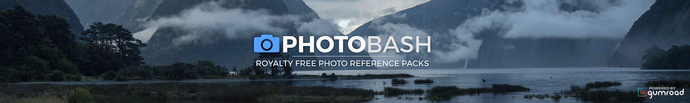 PHOTOBASH - Royalty Free Reference Photos For Artists