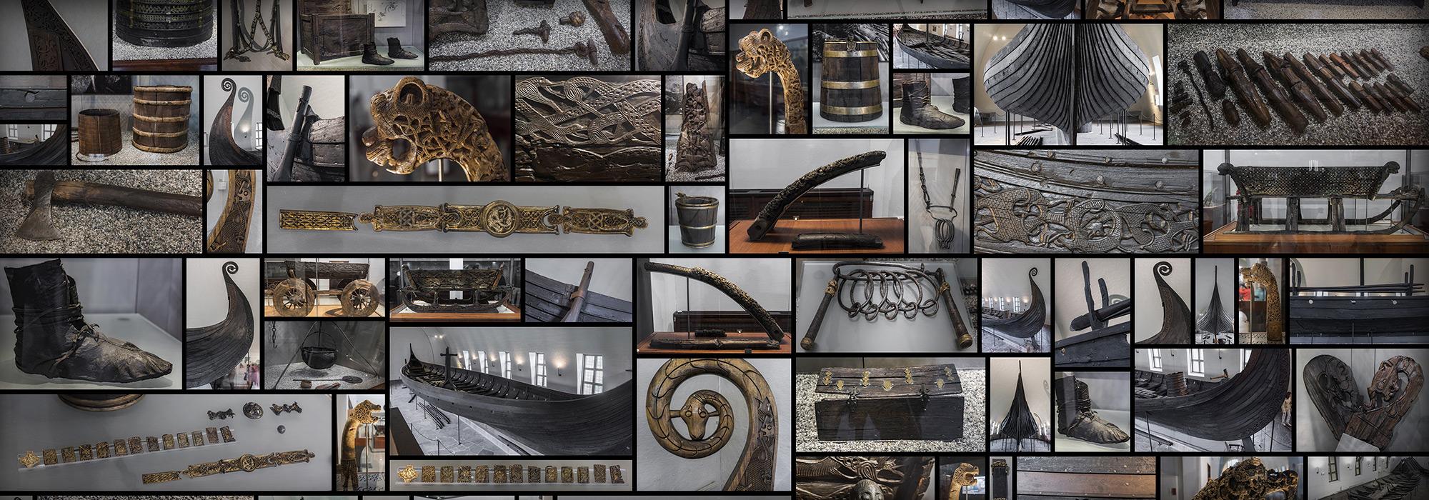 VikingArtifactsNorseObjects