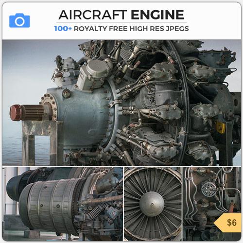 AircraftEngineTechReference
