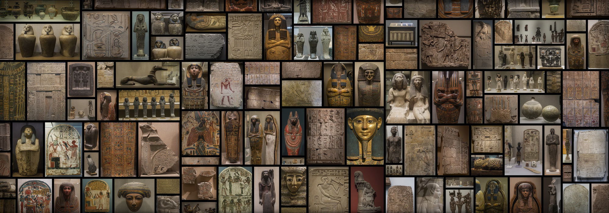 Egyptian Artifacts Ancient Relics