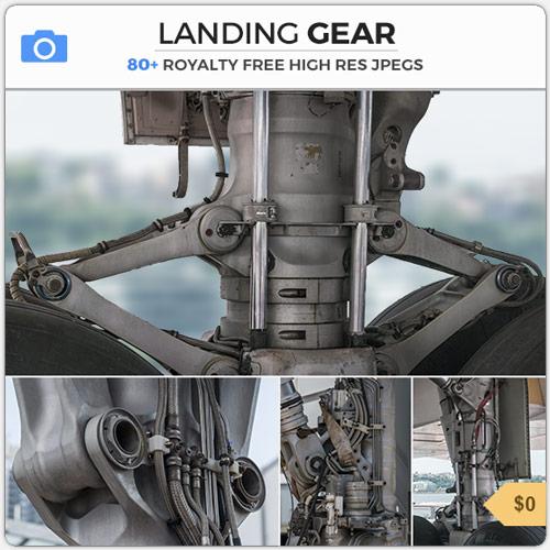 LandingGearTechHydraulics