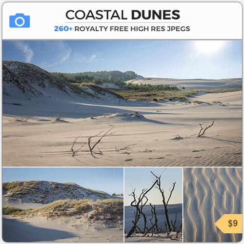 CoastalDunes