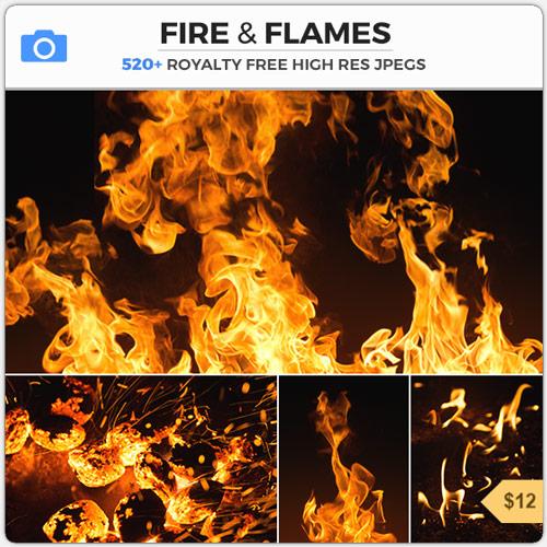 FireFlamesEmbersEffects