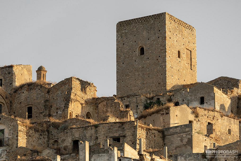 Sandstone Ruins Abandoned Village.jpg