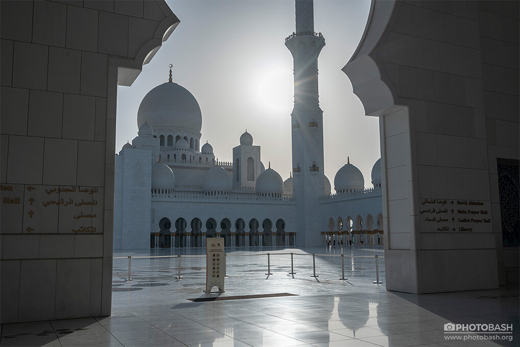 Grand White Mosque Sunrise.jpg