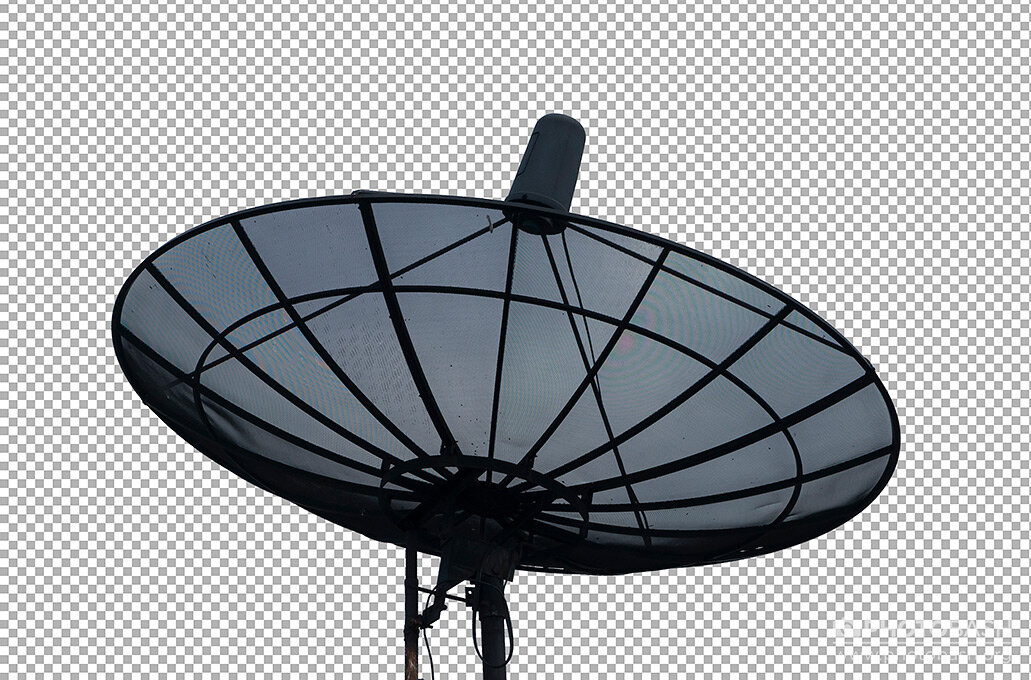 Rooftop-Structures-II-Satelite-Dish.jpg