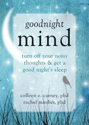 a pocket-sized book exploding with information. while addressing sleep is never easy, this contains strategies we know can help improve sleep when applied consistently. - kate
