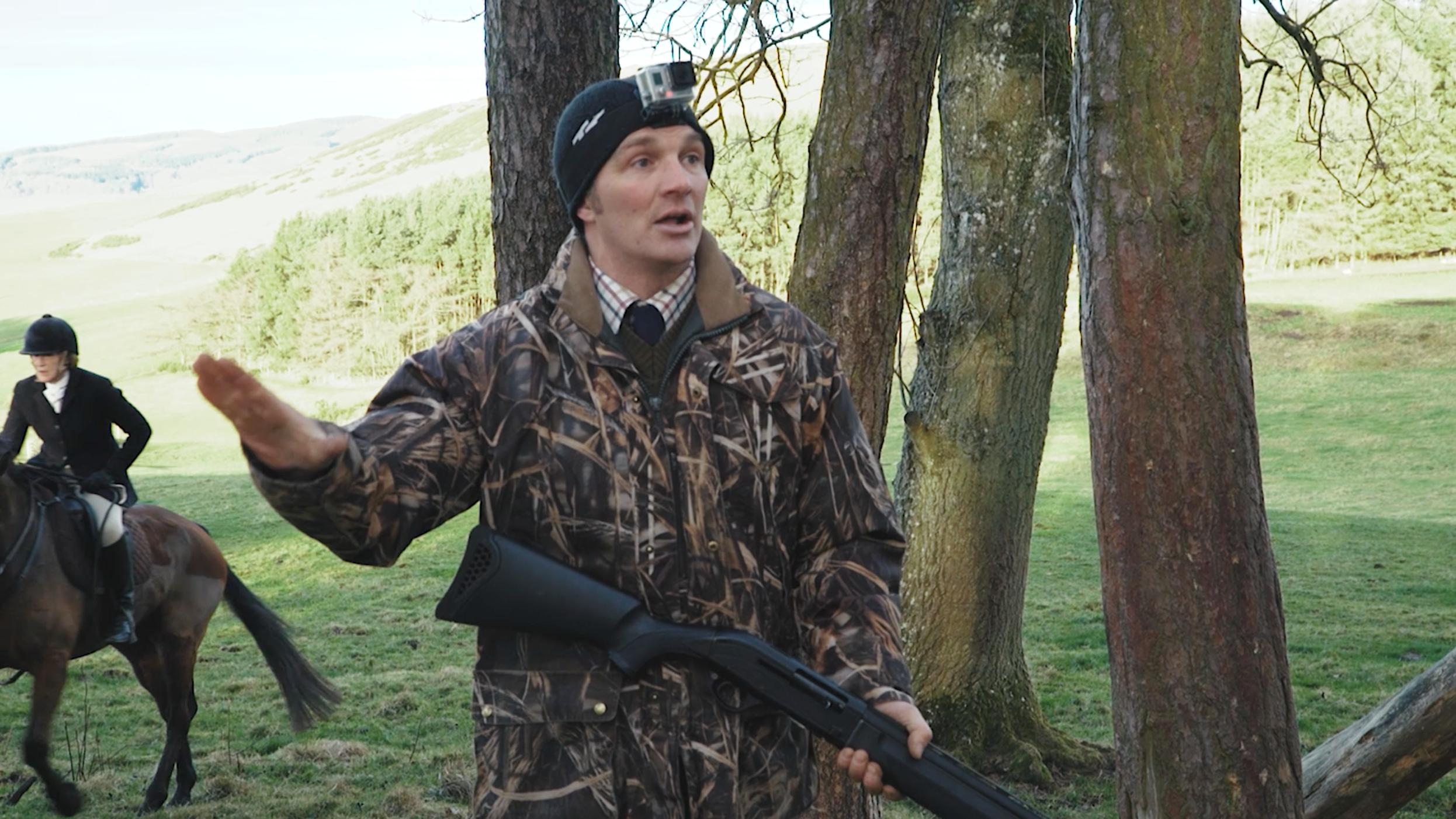 The Hunt - Documentary