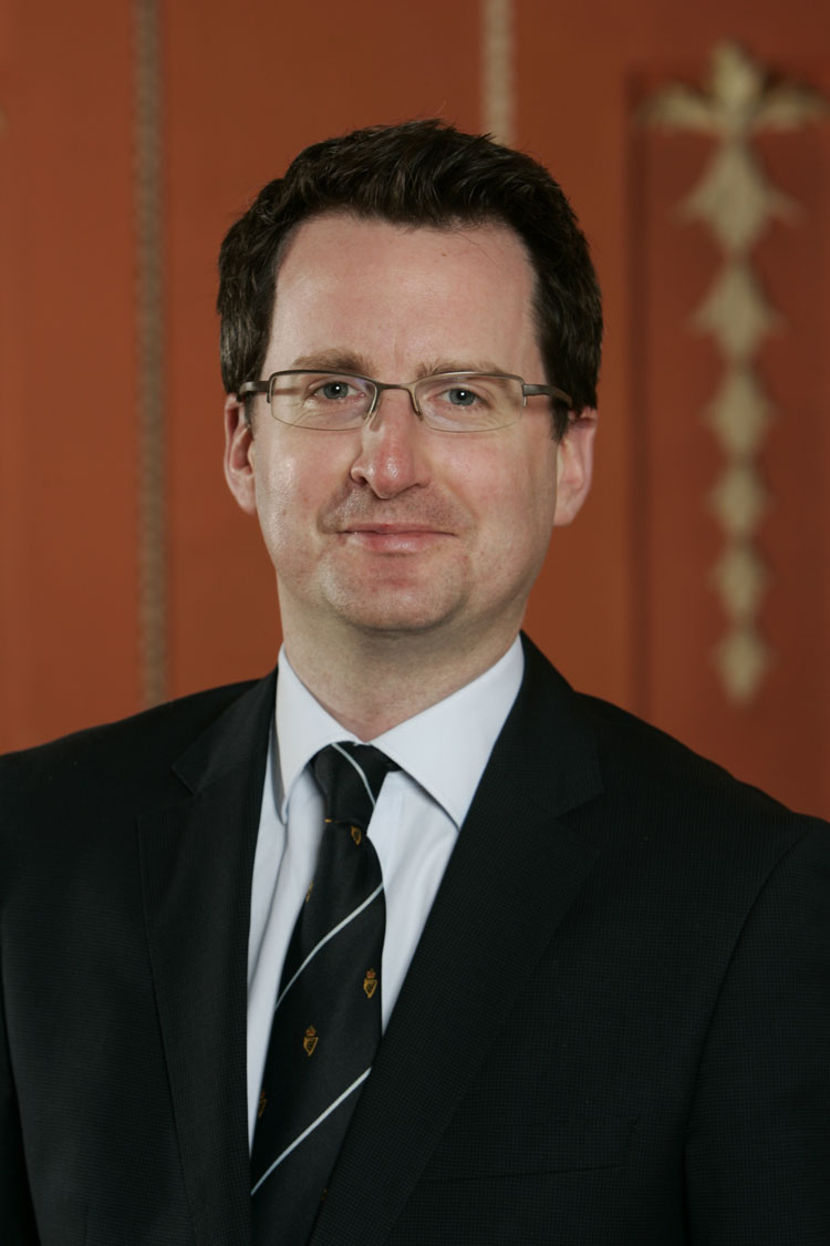 Dr Geoghegan