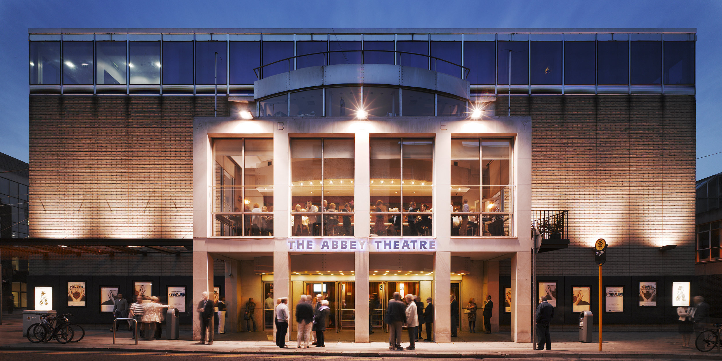 Abbey Theatre_pic_Ros Kavanagh