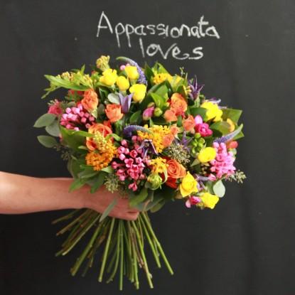 Appassionata Flowers