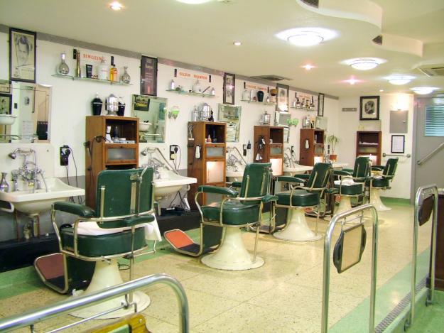 Waldorf Barbers