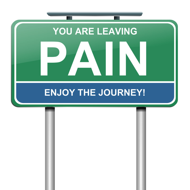 Would you like to be free from your current pain? Try hypnosis to get rid of your ongoing pain!