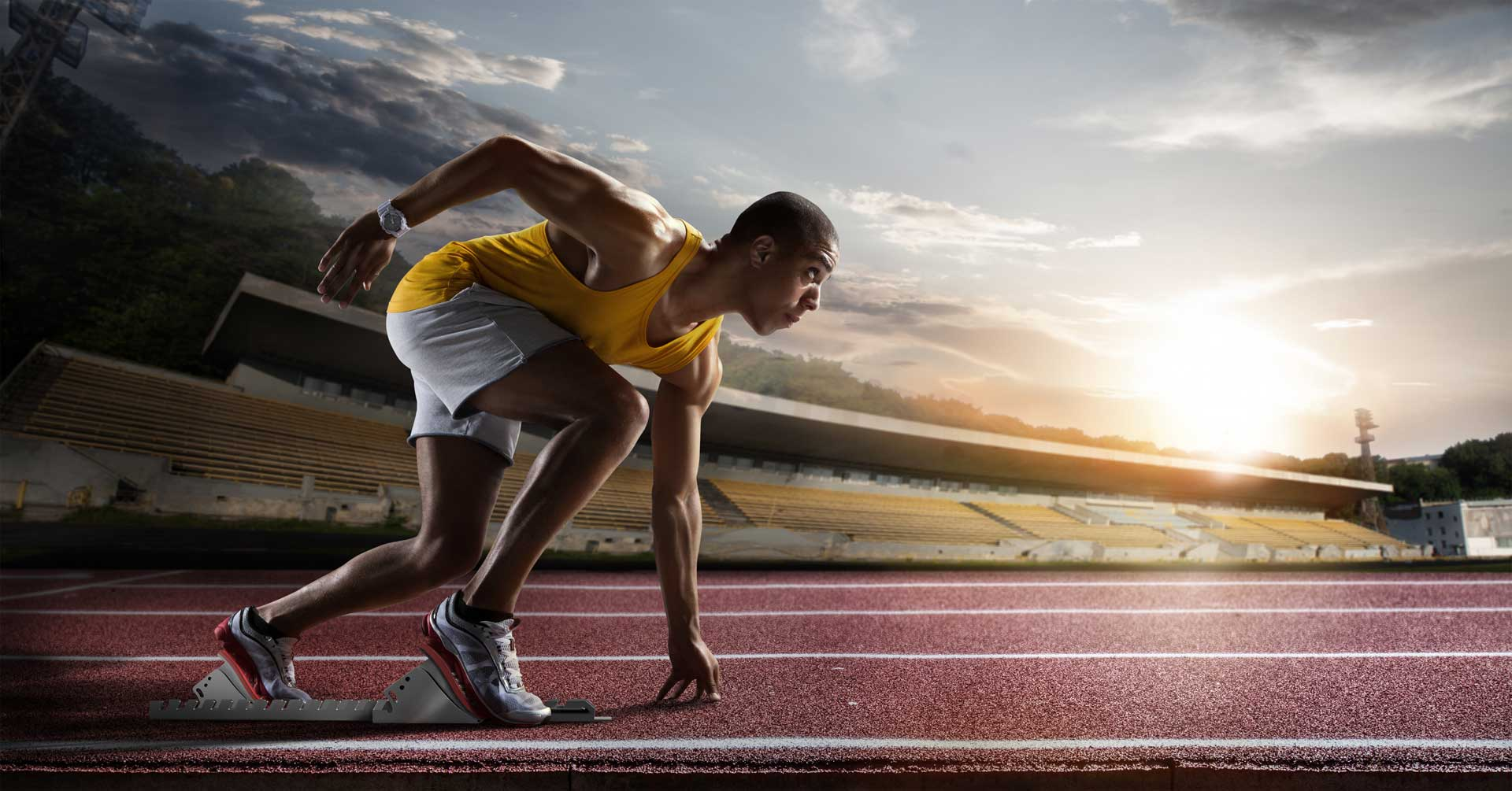 Hypnosis for Enhanced Sports Performance - Contact Stewart Therapies now!