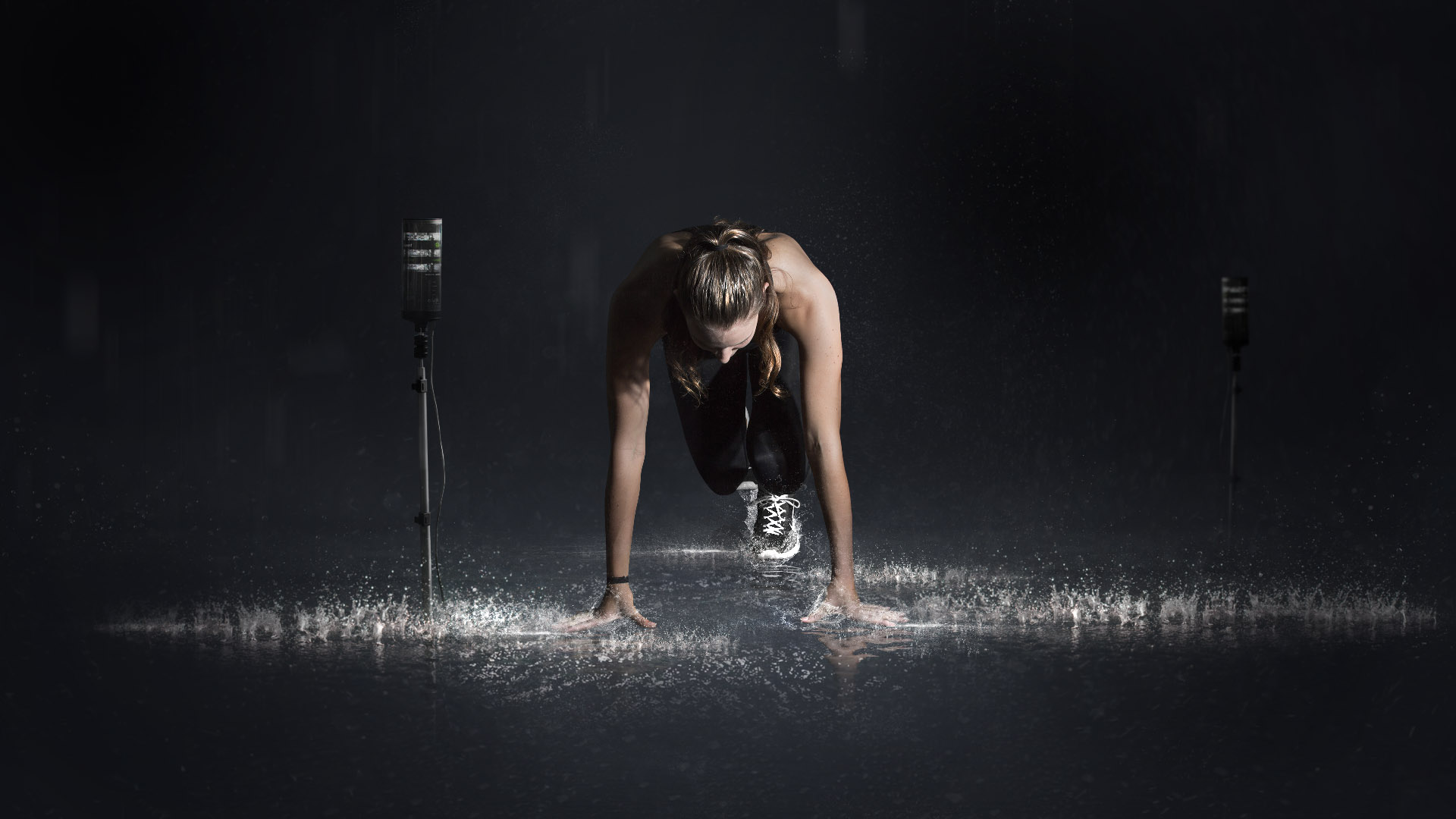 Hypnosis can help you to achieve your potential when it comes to sports.