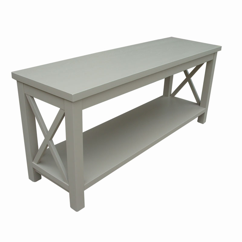 Bespoke Hall Console Table