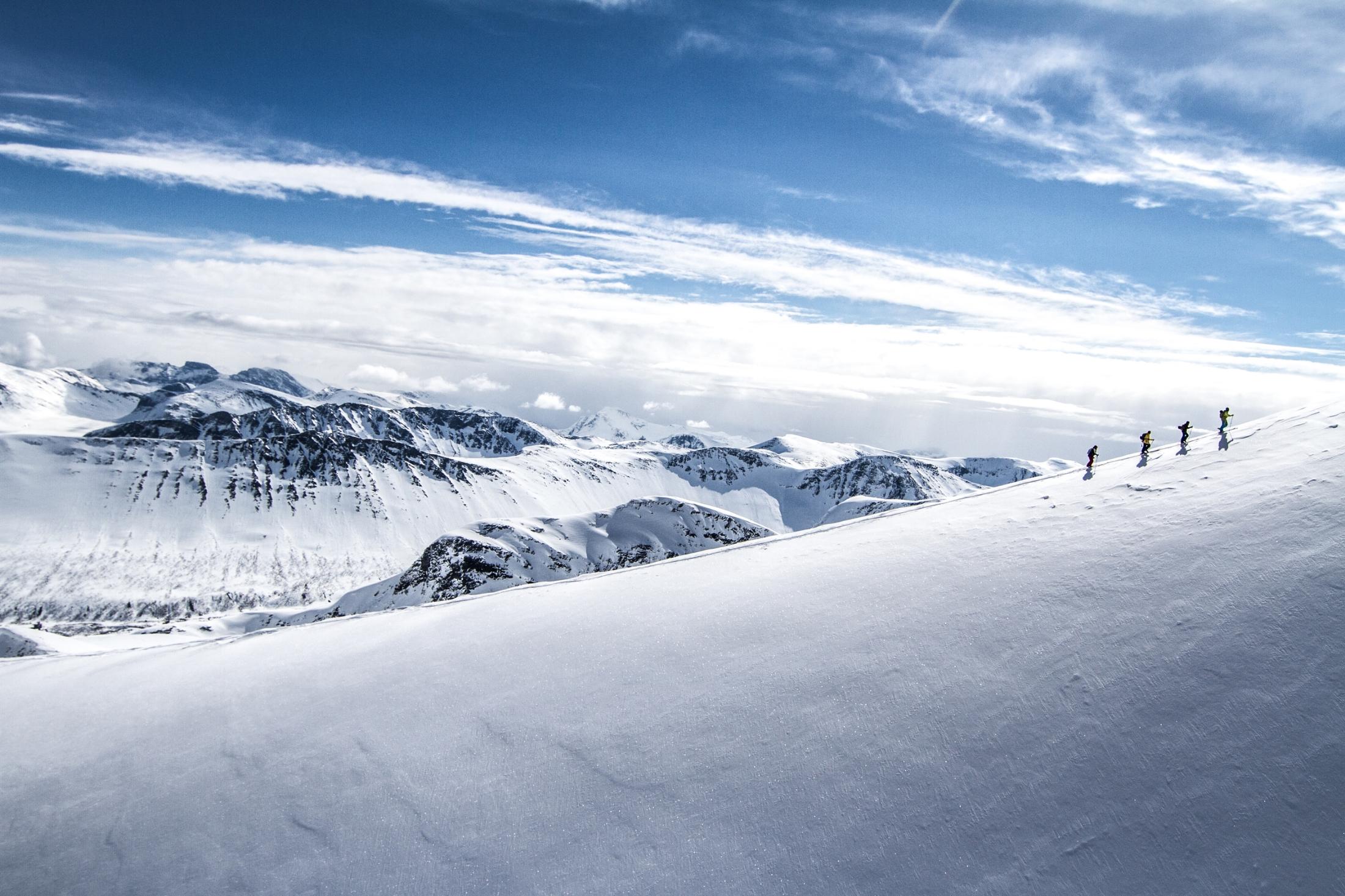 Destination Sogndal