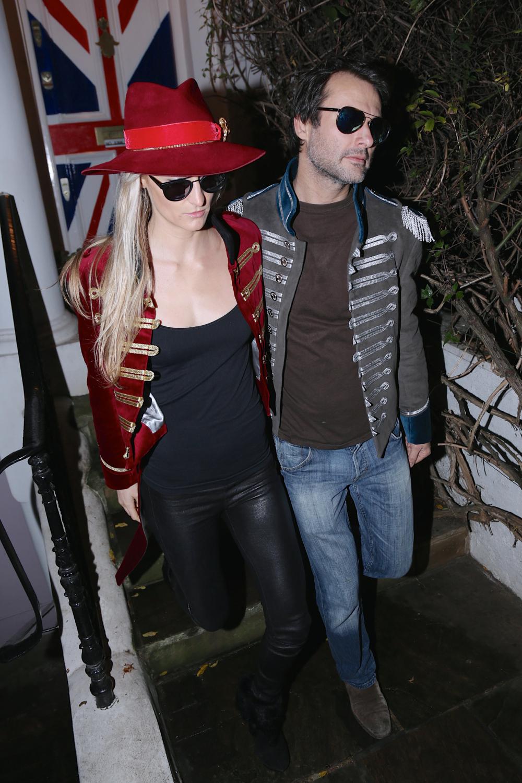 Lydia Bex Hat tailcoat Jimmy grey jacket.jpg