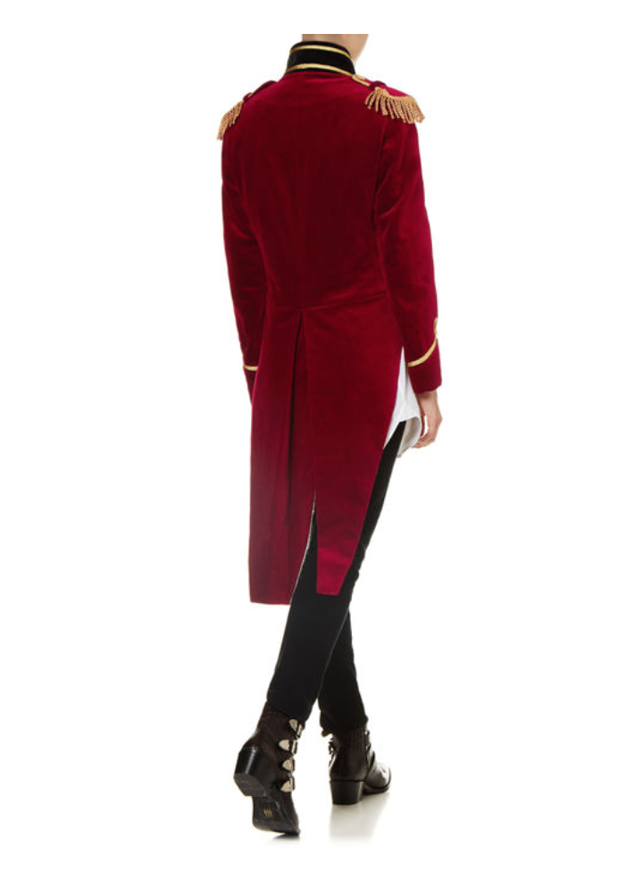 Avenue 32 tailcoat image persian red tailcoat.png