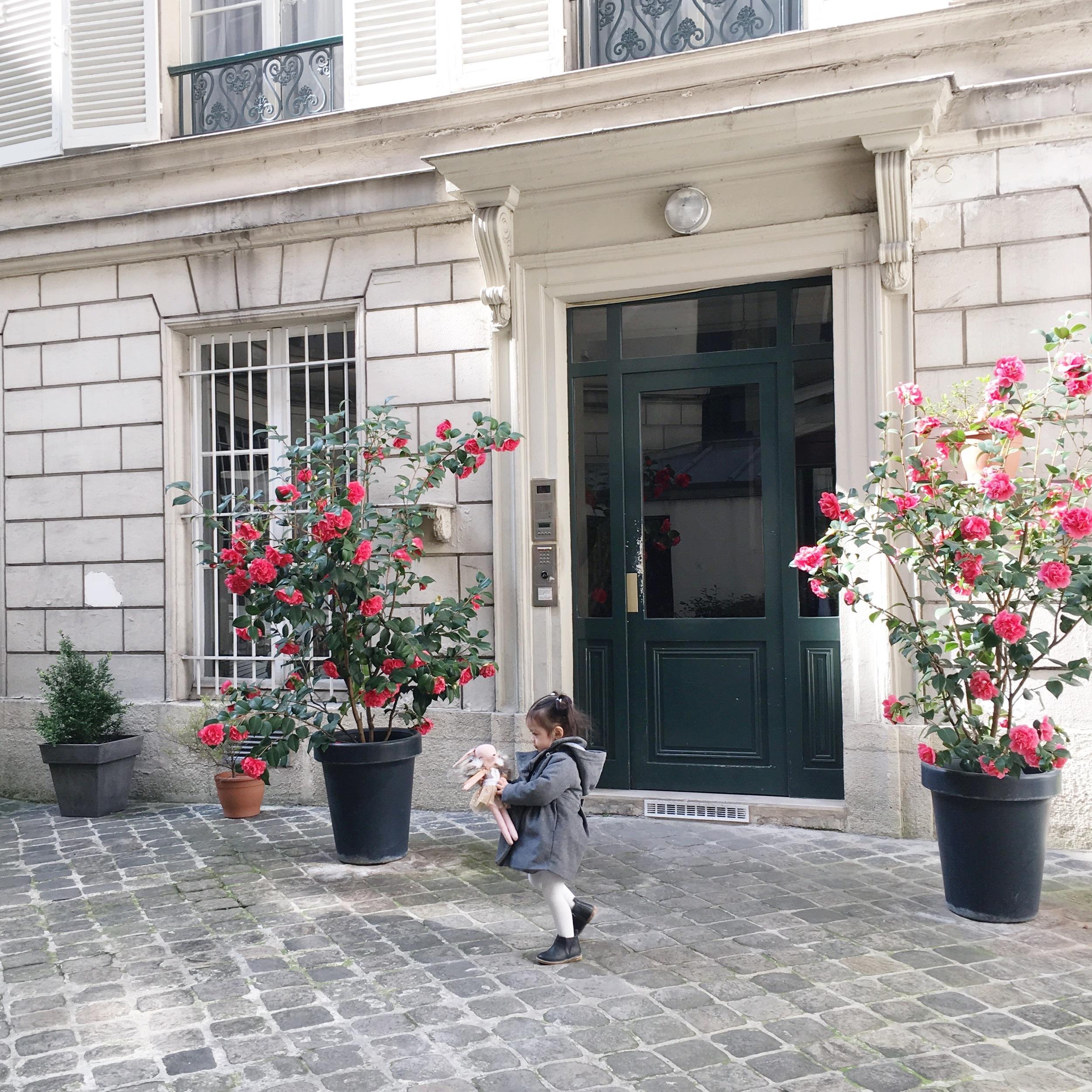Paris Recap on meethaha.com